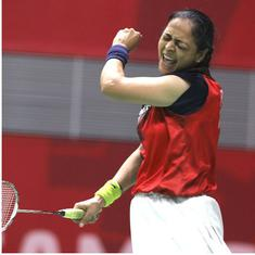 BWF Para-badminton world C'ship: Bhagat, Parmar top group stage of respective categories
