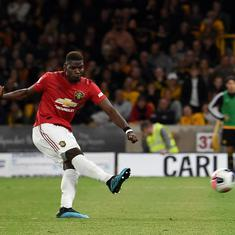 Twitter agrees to meet Manchester United  in bid to tackle online racial abuse after Pogba episode