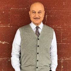 Anupam Kher was prepared to work in a Woody Allen film for free. Here's what happened next