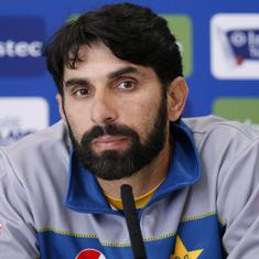 Coronavirus: Adapting to protocols difficult but my players are prepared, says Pakistan coach Misbah