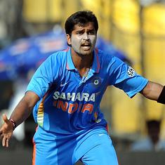 'Unforgettable': Pacer Vinay Kumar bids farewell to Karnataka after 15 years, moves to Puducherry