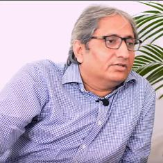 'If Sardar Patel were alive, he wouldn't have approved of the Statue of Unity':  Ravish Kumar