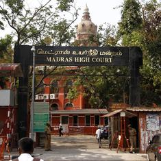 Madras HC asks Tamil Nadu government to explain the need for separate burial grounds for Dalits