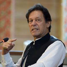 'There is no point talking to India,' Imran Khan tells NYT; says he's worried situation may escalate