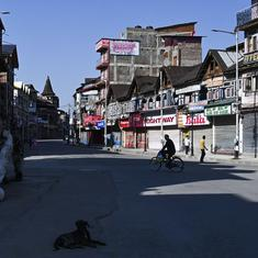 J&K restrictions: Press Council of India's stand is against media freedom, says group of journalists