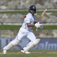 Ranji Trophy: Mumbai name Ajinkya Rahane, Prithvi Shaw in 15-member squad for opener against Baroda