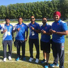 Archery: Indian junior men's compound team beat Colombia to bag bronze at World Youth Championships