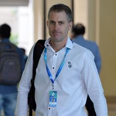 Royal Challengers Bangalore got the right coach for the job in Simon Katich, says Mike Hesson