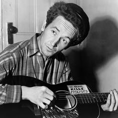 Woody Guthrie's 'This Land Is Your Land' is coming under attack – but the criticism is misguided
