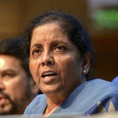 Air India and BPCL expected to be sold by March, Nirmala Sitharaman tells TOI