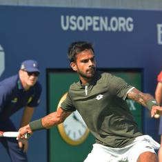 US Open: Sumit Nagal faces Bradley Klahn in first round, Prajnesh misses main draw by one spot