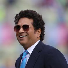 If you want to realise your dreams, then short-cuts won't help: Sachin Tendulkar