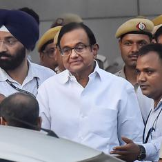 Delhi HC asks AIIMS to set up medical board to discuss P Chidambaram's health today