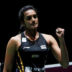 BWF World Tour Finals: PV Sindhu ends losing streak against He Bingjiao to finish campaign on a high