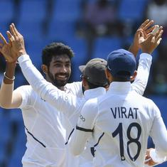 Bumrah's workload is most important: Kohli banking on pacer to star in ICC World Test Championship