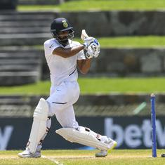 No dismissal was due to the pitch: Hanuma Vihari laments Indian batsmen's shot selection against NZ