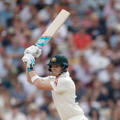 Ashes: Australia hoping for Steve Smith boost in bid to revive series hopes