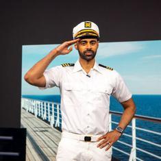 Watch: Satirist Hasan Minhaj spills the secrets of the cruise industry