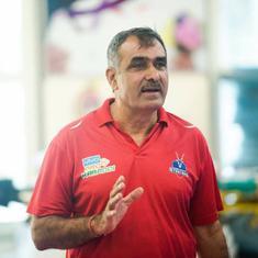 Kabaddi: Coach of a Dronacharya awardee, Rambir Singh Khokhar is finally a winner himself