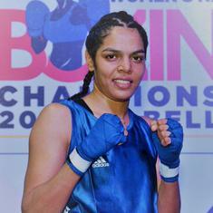 Boxing: Meet Manju Bomboriya, the surprise package in India's World Championship squad