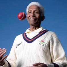 West Indies pacer Cecil Wright to retire at 85 after taking over 7,000 wickets in 60-year career