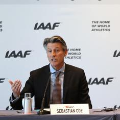 Management of heat going to be a bigger issue at Tokyo 2020 than at Doha Worlds: IAAF president Coe