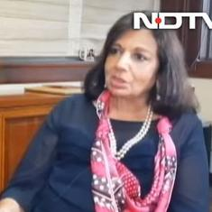 Watch: India Inc today is a pariah, says Biocon chairperson Kiran Mazumdar Shaw