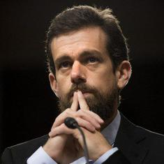 Twitter CEO defends Trump ban, warns such actions could have 'significant ramifications'