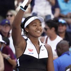 The dip I had really humbled me, says Naomi Osaka after back-to-back titles mark return to form