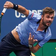 US Open: Flying under the radar, former champ Wawrinka set for 2016 final rematch with Djokovic