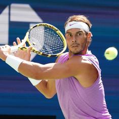 US Open Day 6 men's roundup: Nadal sets up Cilic showdown, Monfils edges out Shapovalov in five sets