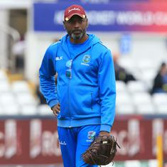 Our batting was disappointing again: West Indies coach Floyd Reifer rues wasted opportunities