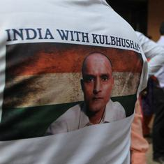 The big news: India to get consular access to Kulbhushan Jadhav today, and nine other top stories