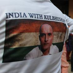 Pakistan trying to link Kulbhushan Jadhav case with another prisoner, says India
