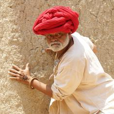 Rajasthani-language 'Turtle' hunts for water and ends up with a National Film Award