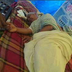 Activist Medha Patkar's health worsens as indefinite hunger strike enters second week
