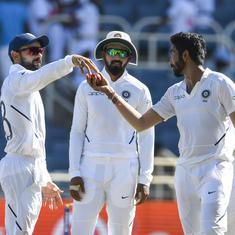 As a bowling unit we're very motivated by skipper Virat Kohli's belief in us: Jasprit Bumrah