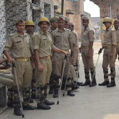 UP ends services of 25,000 home guards in state due to budget concerns