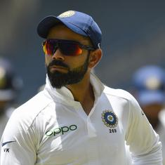 New Zealand vs India: World Test Championship is biggest of all ICC tournaments, says Virat Kohli