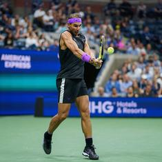 Would've been dangerous for my body and future: Rafael Nadal explains why he decided to skip US Open