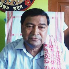 Humans of Assam: This MLA hopes his exclusion from NRC will give courage to others facing same fate