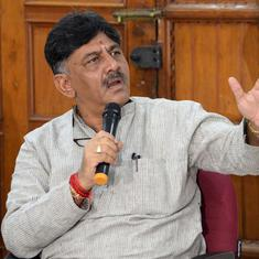 DK Shivakumar sent to judicial custody till October 1, court asks ED to take him to hospital first