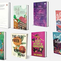 JCB Prize for Literature 2019: Debutants and first novels dominate the longlist