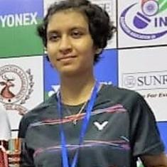 Badminton: Tasnim Mir, Maisnam Meiraba to lead India's challenge at World Junior Championships