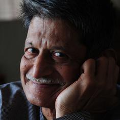 Kiran Nagarkar (1942-2019): A writer both bawdy and lyrical, both irreverent and political