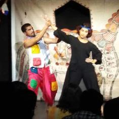 The Daily Fix: Maharashtra police's action against theatre groups violates free speech norms