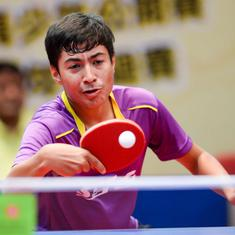 Table Tennis: India's Payas Jain enters cadet boys final at Junior Asian Championships