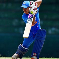 U-19 Asia Cup: Tilak Verma and Arjun Azad smash tons as India comfortably beat Pakistan by 60 runs