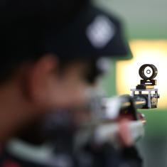 Target Tokyo: Indian shooters gear up for Asian C'ship, the last chance to grab Olympic quota spots