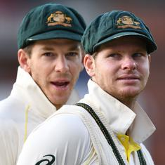 Whether he's fit or not, he'll find a way to score: Tim Paine says Steve Smith will play first Test